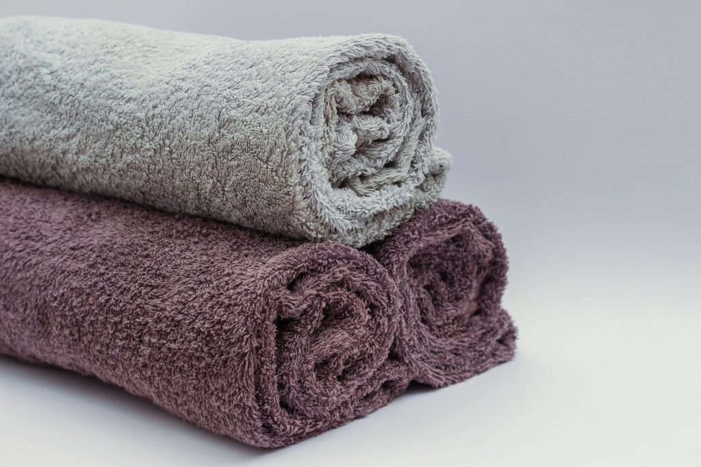 Best Yoga Towels for Hot Yoga