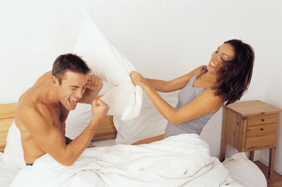 Best Body Pillows For Side Sleepers