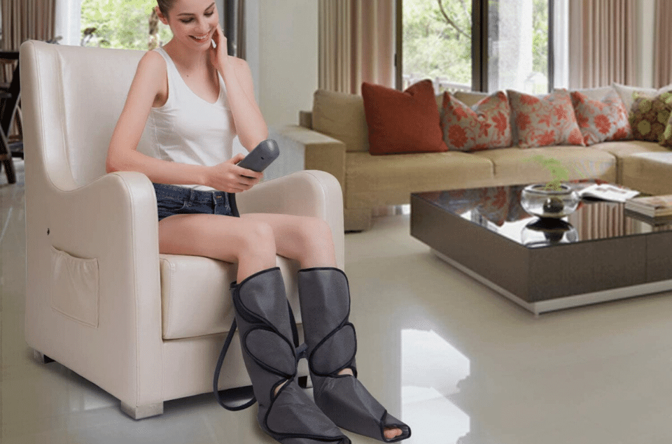 Best Foot and Calf Massagers