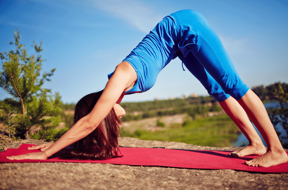 How Often Should A Beginner Practice Yoga