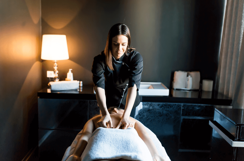 What To Do Before Your Massage Appointment