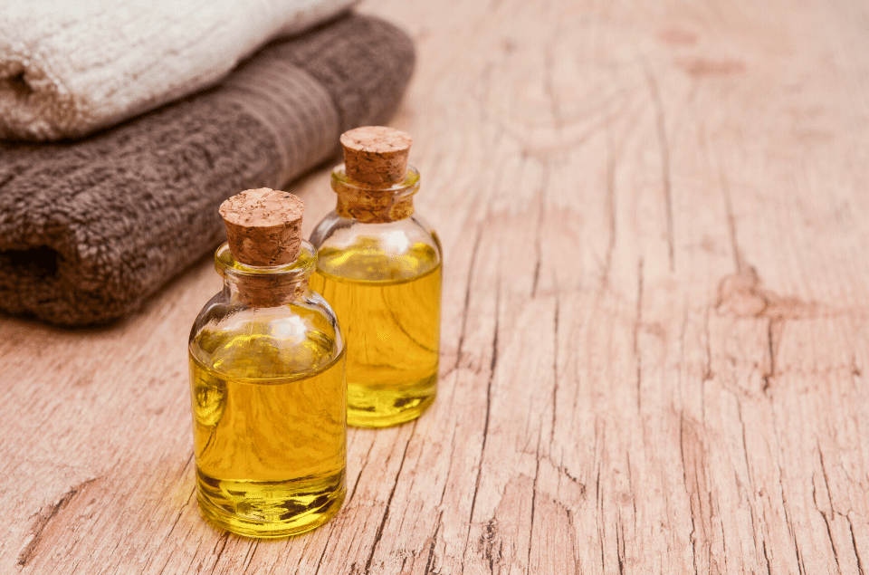 Best Warming Massage Oils